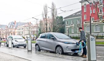 ¿Cómo se recarga un coche eléctrico?