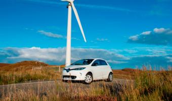 ¡Hola Corriente Eléctrica!: la nueva publicación de Renault especializada en movilidad eléctrica