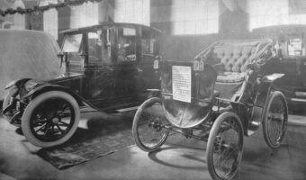 Así fue el primer coche eléctrico: recorrido por la historia de una tecnología con más de cien años