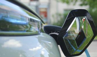 Así es la tecnología V2G: coches eléctricos devolviendo energía a la red