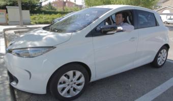 Así es el uso inteligente de un coche eléctrico contado en primera persona