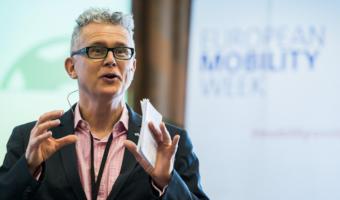 """España a la cabeza en movilidad en la """"European Mobility Week"""""""