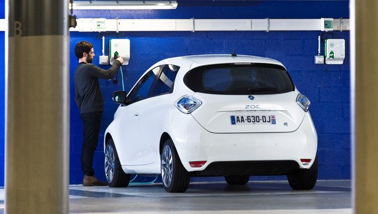Autonomía coche eléctrico problema