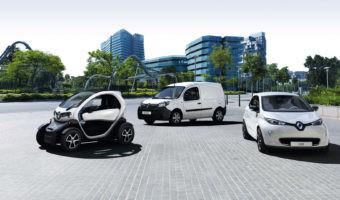Razones por las que el vehículo eléctrico es la mejor opción para la ciudad