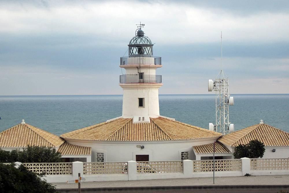 Faro de Cullera