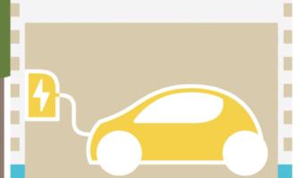 6 consejos para recargar fácilmente tu coche eléctrico