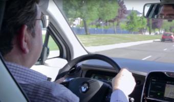 El coche eléctrico te puede hacer mejor conductor
