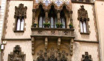 Ruta del Modernismo más allá de Barcelona