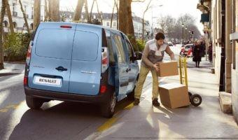 Por qué la carga puede ser una ventaja en la autonomía de un vehículo comercial eléctrico