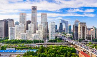 El futuro sostenible de China pasa por el vehículo eléctrico