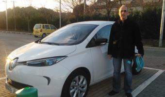 ¿Cuánto se ahorra con un coche eléctrico?: 3 usuarios reales sacan la calculadora