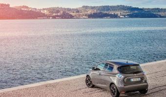 Las emisiones del vehículo eléctrico frente al de combustible