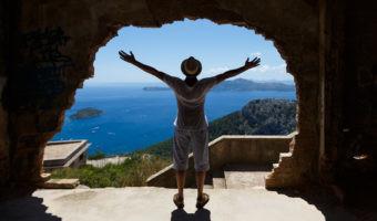 3 rutas por Mallorca, la isla perfecta para un coche eléctrico