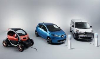 Se activa el Plan MOVEA 2017 para coches y vehículos eléctricos