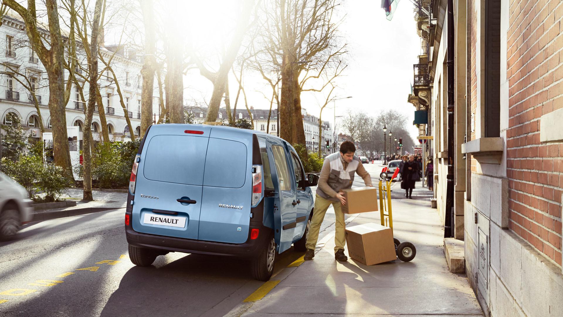 ventas coche electrico 2018