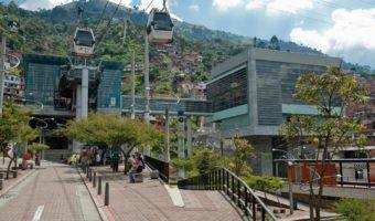 América Latina y Caribe, pioneras en transformar sus ciudades en smart cities