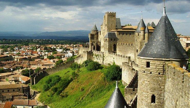Cruzando fronteras con el coche eléctrico: ruta de 48 horas por el sur de Francia