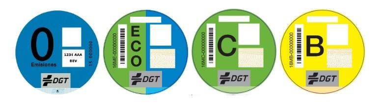 distintivos-madrid-dgt-madrid-contaminacion