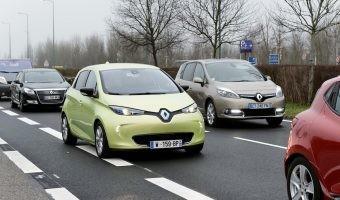 El coche del futuro será eléctrico y autónomo. Tenemos la prueba