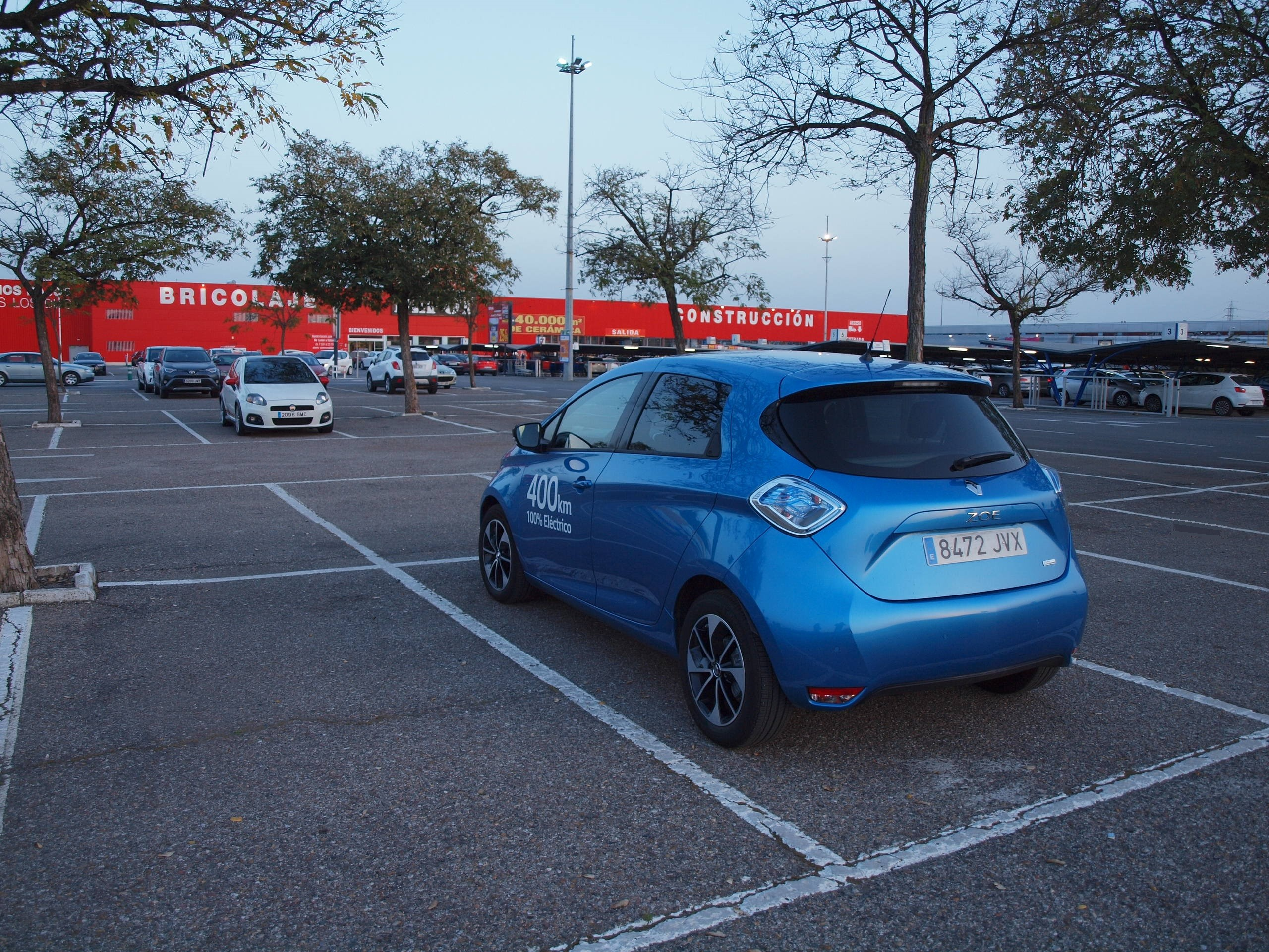 vehículo-eléctrico-primeras-semanas
