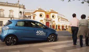 Hemos probado el coche eléctrico en Sevilla: pros y contras de una ciudad con mucho potencial