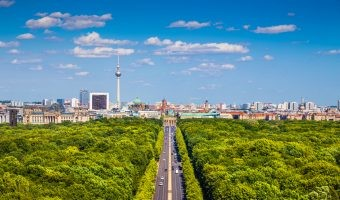 Las 5 ciudades que más innovan para proteger el medio ambiente