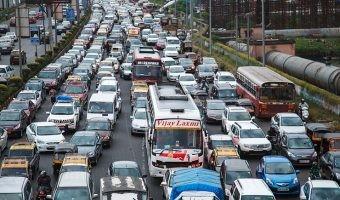 Este es el plan de la India para vender en 2030 únicamente coches eléctricos