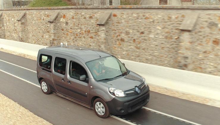 seguro para coche eléctrico