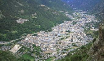 Barcelona-Andorra en coche eléctrico: en busca del paraíso de la recarga