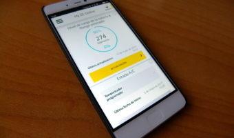 Hemos probado la aplicación My Z.E. Online para Renault ZOE