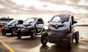 El precio del petróleo influenciará, pero no demasiado, al futuro del coche eléctrico