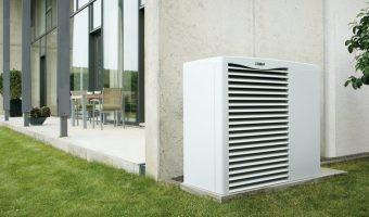 Aerotermia y geotermia: dos formas 100% ecológicas de climatizar tu casa