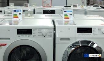 Aprende a leer las etiquetas energéticas de los electrodomésticos
