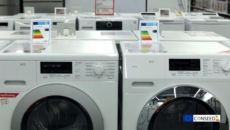 lavadoras etiquetas