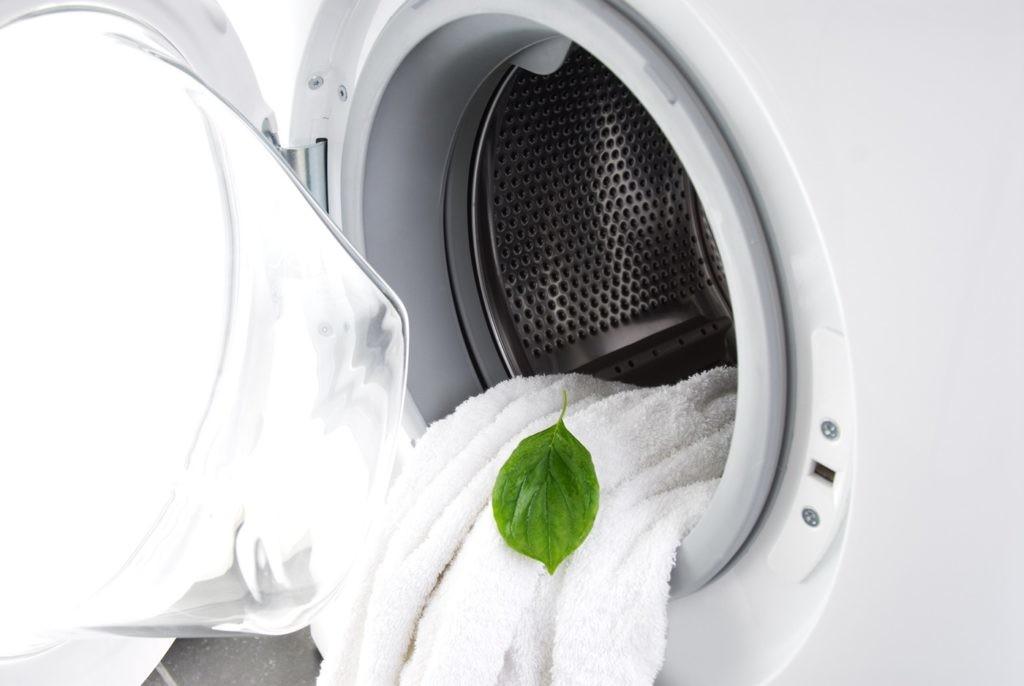 lavadora medioambiente
