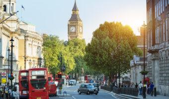 2050: fecha final para el motor de combustión en Reino Unido