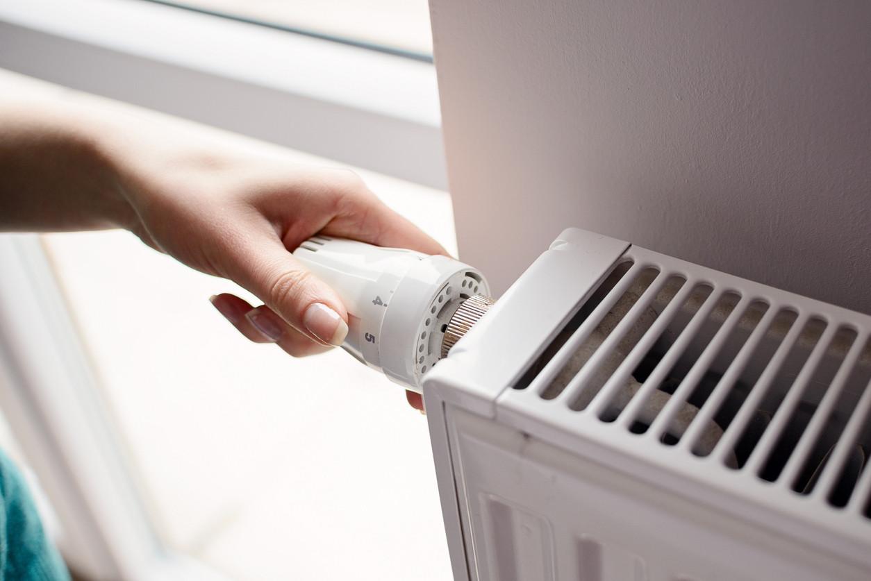 edificio inteligente confort térmico