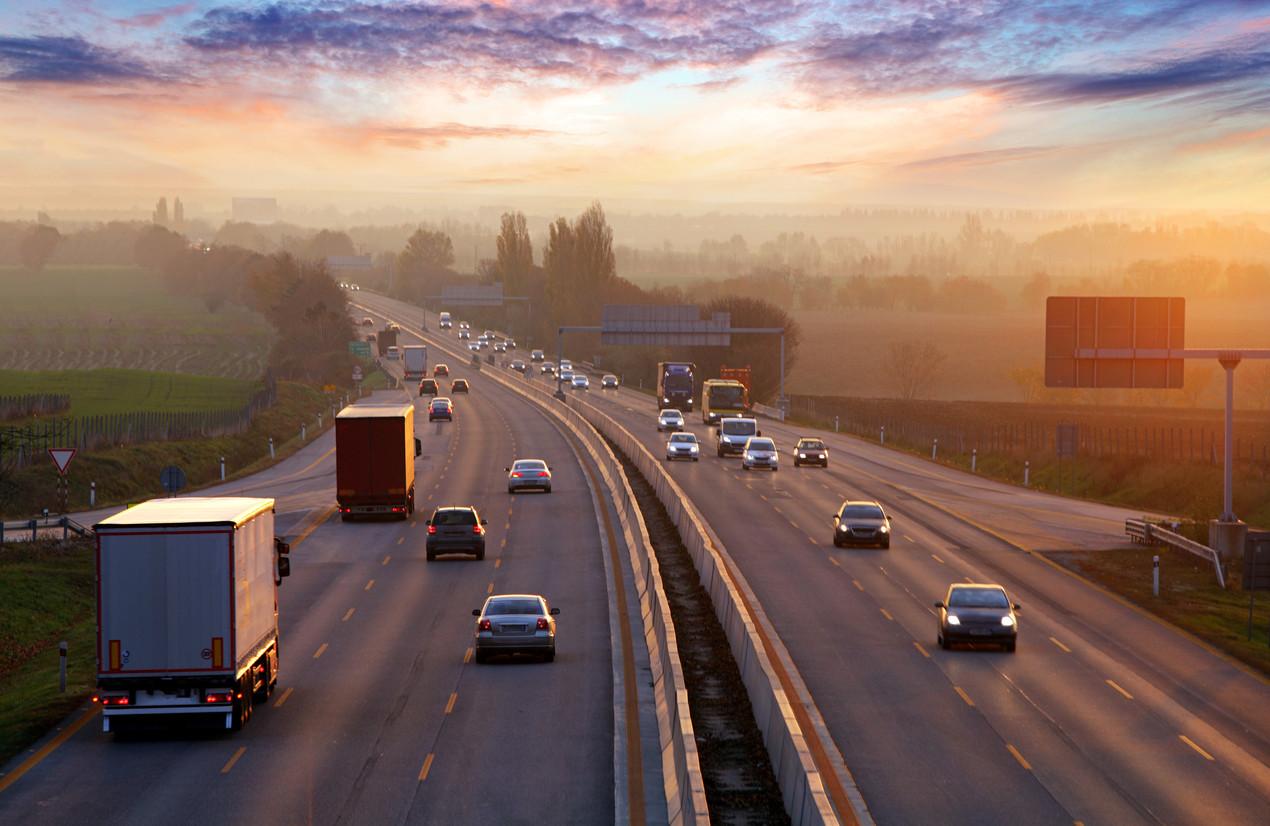 2050 Reino Unido smog
