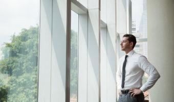 Cómo son las tripas de un edificio inteligente