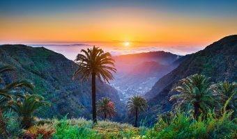 Canarias y el coche eléctrico: una historia de amor que acaba de empezar