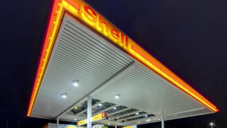 gasolinera shell