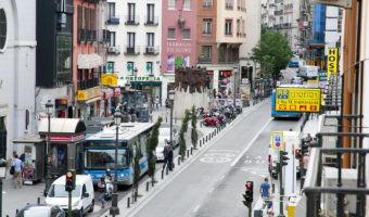 Madrid da el primer paso para crear una red de recarga eléctrica
