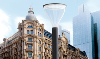 Por qué el LED va cambiar la forma de ver en la ciudad