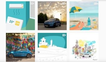 Corriente Eléctrica aterriza en Instagram: ¡nuestra comunidad ahora es más grande!
