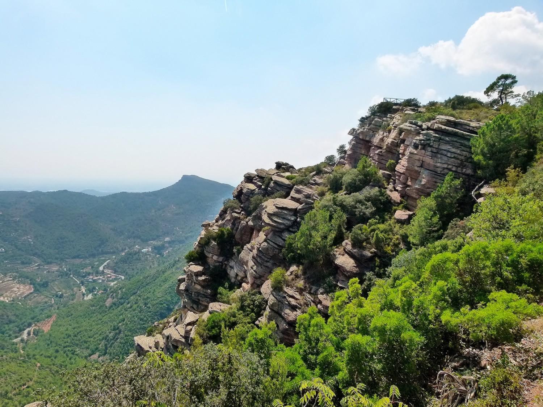El Parque Natural de la Sierra Calderona