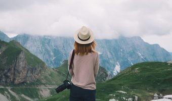 ¿Viajas en septiembre? Siete alternativas que se alejan del 'fast travel'