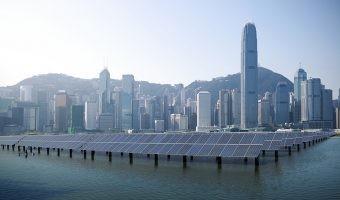 Cómo se gestionará la energía en la ciudades del futuro