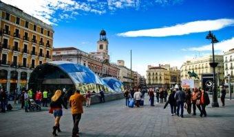 Negocios del futuro que nacen de las smart cities: 9 ejemplos en España