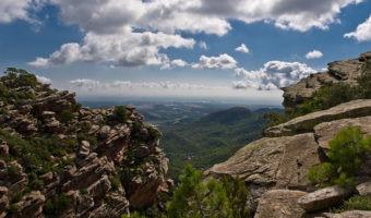 Valencia: tres parques naturales a 100 km de la ciudad