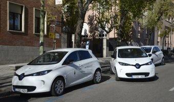 ¿El carsharing va a enganchar a los conductores del coche eléctrico?